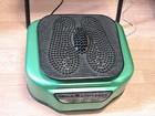 Смотреть фотографию Массаж Массажер-вибратор электрический напольный 38677692 в Краснодаре