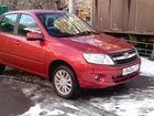 Свежее фото  Прокат автомобилей Лада Гранта АКП 38894738 в Краснодаре