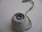 Скачать бесплатно фото Видеокамеры ABC-4011FR купольная камера HD-AHD для помещений 39287895 в Краснодаре