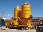 Свежее фото  Б/у мобильный бетонный завод - производство Скандинавия 40050749 в Волгограде