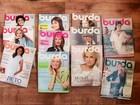 Смотреть изображение  журналы мод и другие журналы бу в отличном состоянии 40245427 в Краснодаре