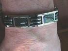 Увидеть изображение  браслет магнитный титановый мужской для нормализации артериального давления 40532835 в Краснодаре