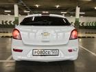 Просмотреть foto Аренда и прокат авто Прокат авто Chevrolet cruz без водителя 56894792 в Краснодаре