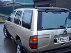 Внедорожник Nissan в Краснодаре фото