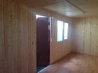Уникальное foto  Продажа строительных бытовок и промышленных модульных зданий 69259637 в Краснодаре
