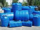 Скачать бесплатно фото Другие строительные услуги Пластиковые емкости, баки для пищевых и химических жидкостей 69577724 в Краснодаре