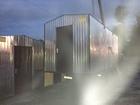 Свежее изображение  Изготовление и продажа бытовых модулей (бытовки), прорабок, строительных вагончиков 69667957 в Краснодаре