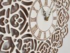 Смотреть фотографию Другие предметы интерьера Настенные часы Орхидея на заказ 70166275 в Краснодаре