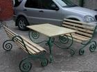 Просмотреть изображение Мебель для спальни Лавочка Краснодар любых видов 70833851 в Краснодаре