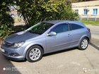 Opel Astra 1.8AT, 2010, 160000км