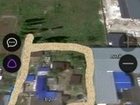 продам участок ИЖЗ 17 соток на участке 2 дома площадью 120кв
