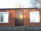 Скачать foto  Вагон-бытовка размером 2,4х6м для рабочих 73469549 в Краснодаре
