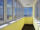 Скачать фотографию  Окна и двери ПВХ, остекление балконов и лоджий 84276493 в Краснодаре