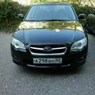 продажа авто Subaru Legasy