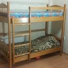 Продаю детскую двухъярусную кровать