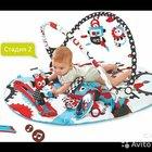 Детский развивающий коврик Yookidoo
