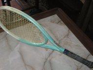 Детская ракетка Baby для большого тенниса, Недорого Продам б/у детскую ракетку B