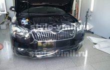 Антигравийная защита автомобиля Краснодар, Антигравийная плёнка для авто, Краснодар