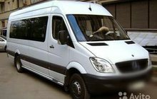 Вахтовые перевозки Автобусами Микроавтобусами от 3-45 мест