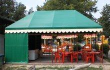 Палатки для кафе