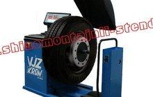 Балансировочный станок для грузовых колес KronVuz KV-5610