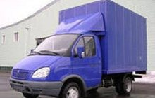 доставка грузов грузовой газелью