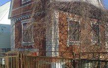 Дом в Тимашевске