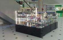Торговое оборудование АРТ МА-Ж01№13080-01265