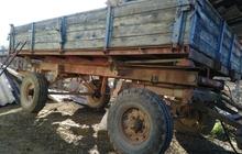 Тракторный прицеп 2птс- 4м