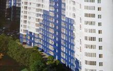 Продам новую однокомнатную квартиру в ЖК ФОНТАНЫ. Квартира р