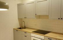 1-комнатная квартира с ремонтом. Установлена современная кух