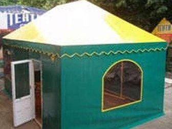 Увидеть фото Другие строительные услуги Торговые палатки 32457667 в Краснодаре