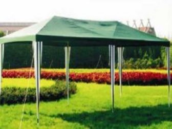 Увидеть foto Другие строительные услуги Палатки для кафе 32457711 в Краснодаре
