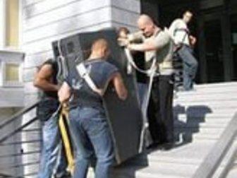 Просмотреть изображение  перевозка пианино,сейфа 32507306 в Краснодаре