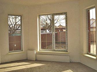 Свежее изображение Продажа домов Продам новый 2-эт, дом 180/100/40 м2 (участок 5 сот), р-он ТРК Красная Площадь 32518759 в Краснодаре