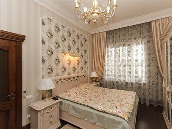 Смотреть фото  Коттедж в одном уровне, 32684680 в Краснодаре