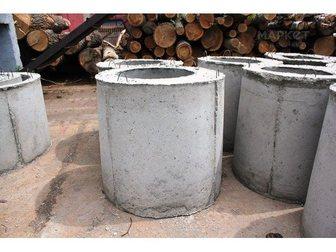 Уникальное фотографию Строительные материалы Железобетонные кольца, плиты перекрытия 32807286 в Краснодаре