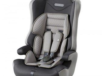 Уникальное foto Детские автокресла Аренда - НОВЫЕ авто кресла   детям 0-36 кг 32836204 в Краснодаре