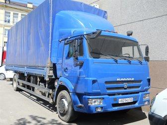 Новое фотографию Бортовой Камаз 5308-А4 32866632 в Краснодаре