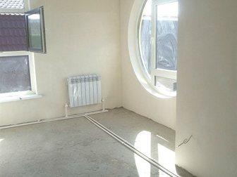 Смотреть изображение Продажа домов Продам новый 2-эт, дом 131/50/55 м2 (участок 7 сот), р-он Немецкой Деревни 32944294 в Краснодаре
