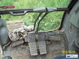 Смотреть фото  Продаю экскаватор hitachi zx-120 33010680 в Краснодаре