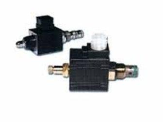 Свежее фото Спецтехника Продам электромагнитный клапан 33048059 в Краснодаре