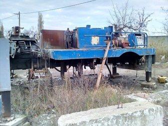 Просмотреть фотографию Грузовые автомобили Мост бетононасоса Iveco 33946010 в Краснодаре