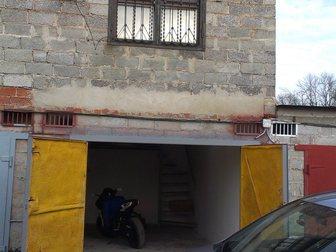 Свежее изображение Гаражи, стоянки гараж в трех уровнях 34037718 в Краснодаре
