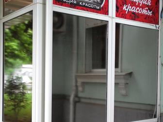 Скачать foto Двери, окна, балконы Тонирование стекол зданий 34648800 в Краснодаре
