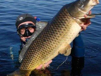 казань охота и рыбалка