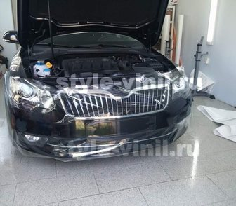 Фото в Авто Автосервис, ремонт Антигравийная защита автомобиля Краснодар. в Краснодаре 8000