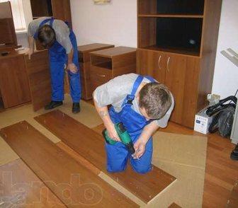 Изображение в Строительство и ремонт Ремонт, отделка Сборка, разборка, ремонт, реставрация корпусной в Краснодаре 0