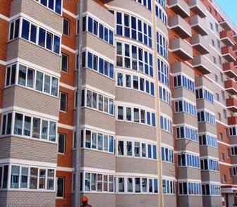 Изображение в   Монолитно-кирпичный новый сданный дом. Свидетельство в Краснодаре 2950000