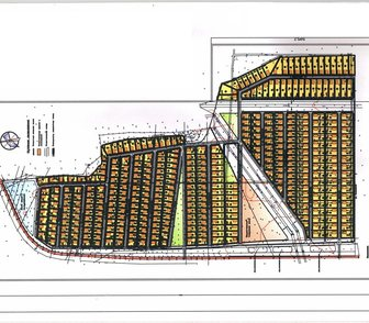 Фотография в Недвижимость Земельные участки Предлагаем земельные участки в жилом комплексе в Краснодаре 50000